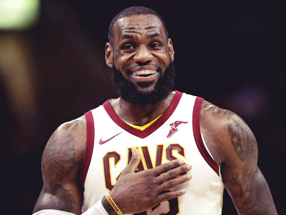 LeBron Versus Jordan: Putting an End to the Debate Once and For All
