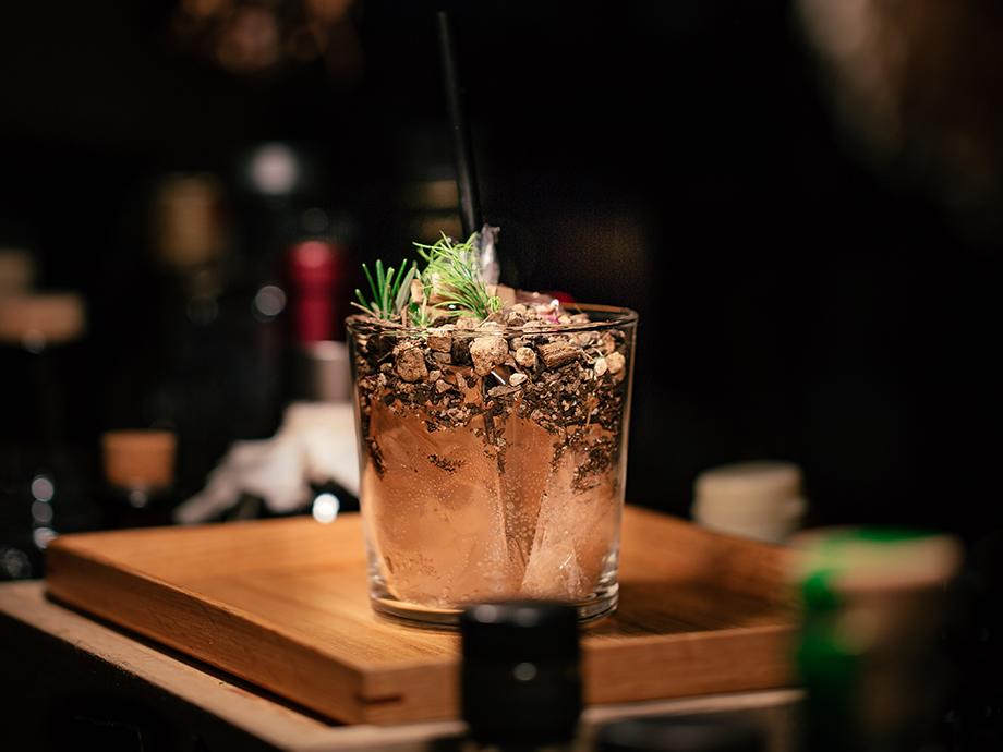 Something to Sip On: Malaysia's Rising Cocktail Scene
