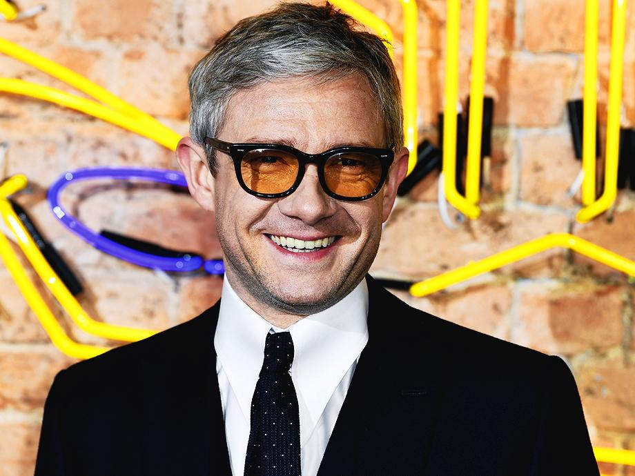 Martin Freeman, Star of Zombie Flick 'Cargo,' Fears Bringing 'The Office' Back to Life
