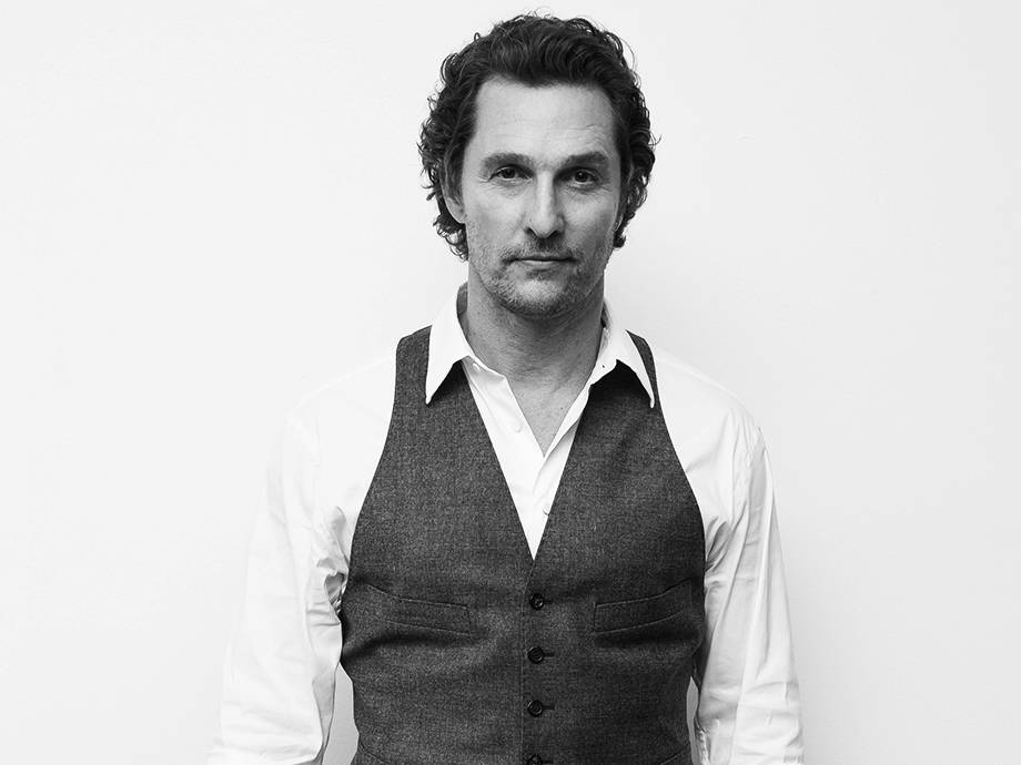 Matthew McConaughey Can't Lose