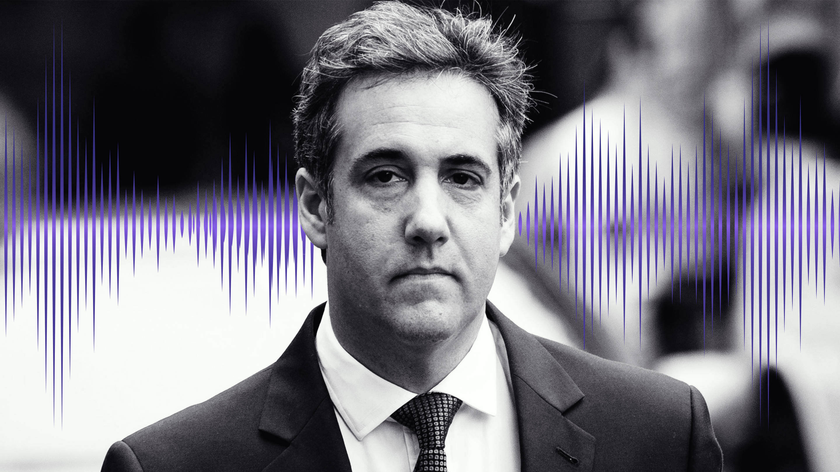 Michael Cohen Trump Tapes CNN