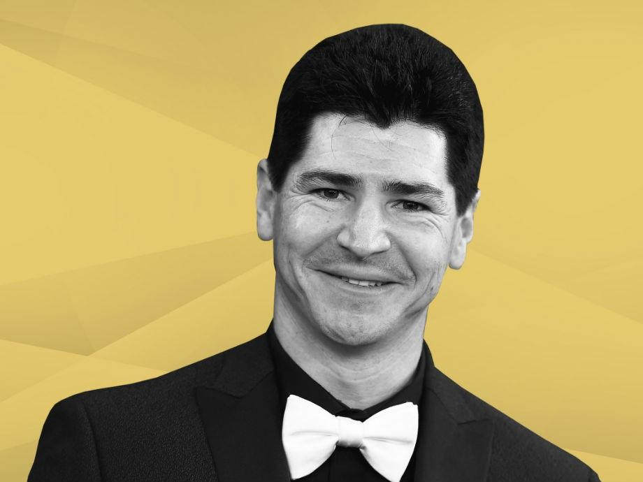 Devastated When 'Roseanne' Ended, Michael Fishman Is Back