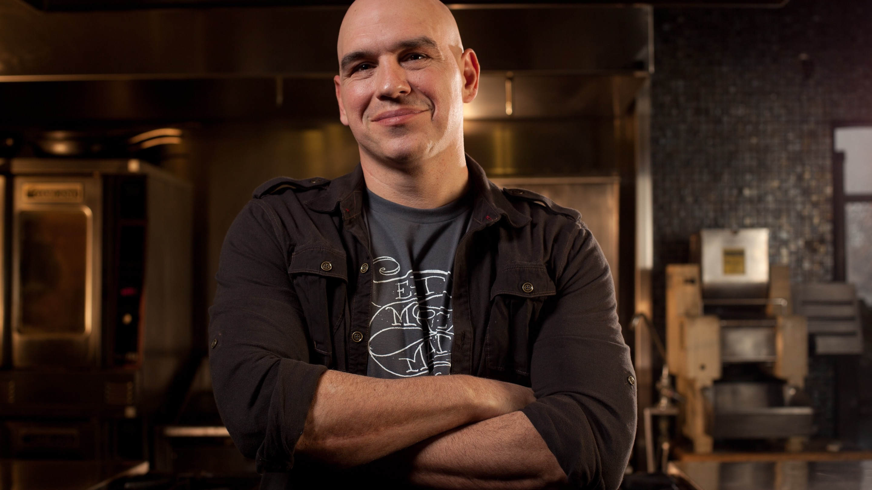 Iron Chef Michael Symon Opens Mabel's in Cleveland