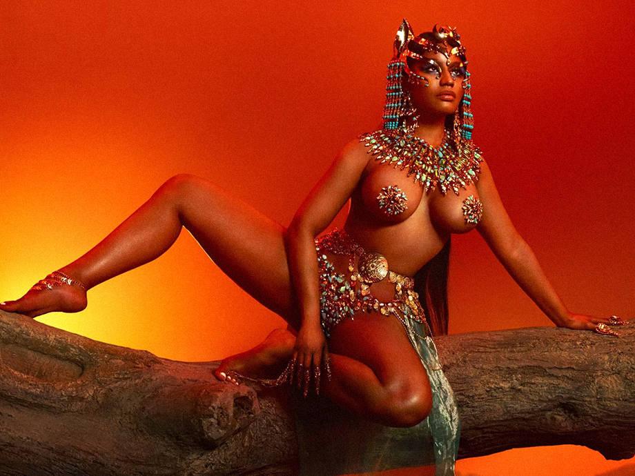 Does Nicki Minaj Still Wear the Crown?