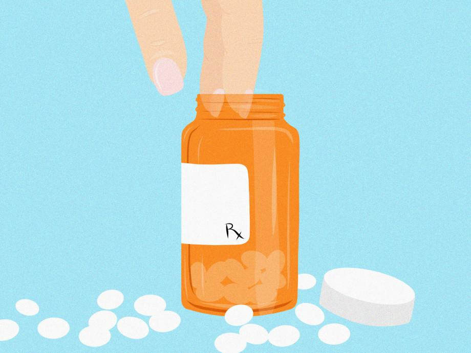 The Opioid Epidemic: How to Combat the Drug That Helps As Many Lives As It Kills