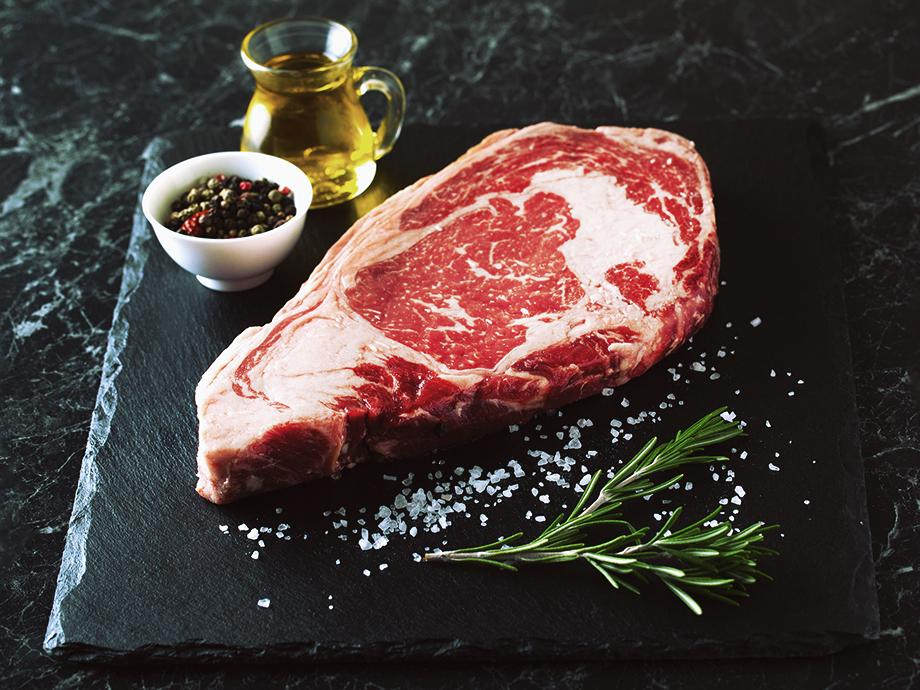 The Playbook: Finding the Perfect Cut of Meat With Lena Diaz