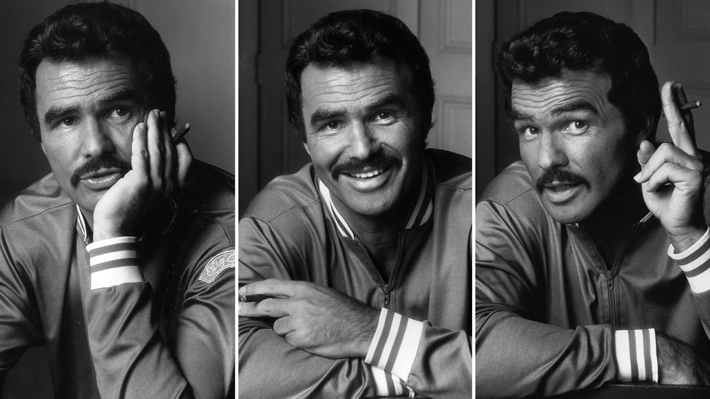Burt Reynolds Playboy Interview