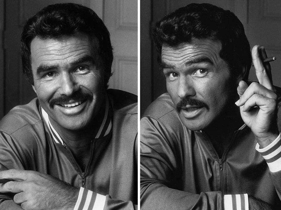 The Playboy Interview With Burt Reynolds