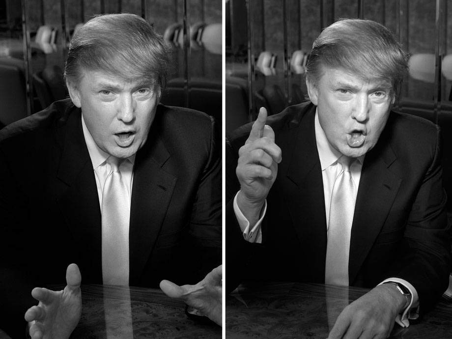 The 2004 Playboy Interview With Donald Trump