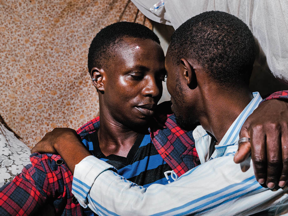 Will LGBT Ugandans Ever Be Free? Inside the Fight for a Queer Country