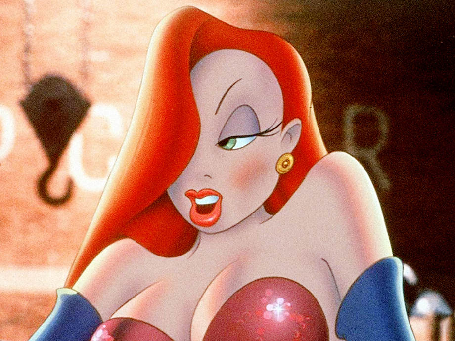 In Praise of Jessica Rabbit, 30 Years Later