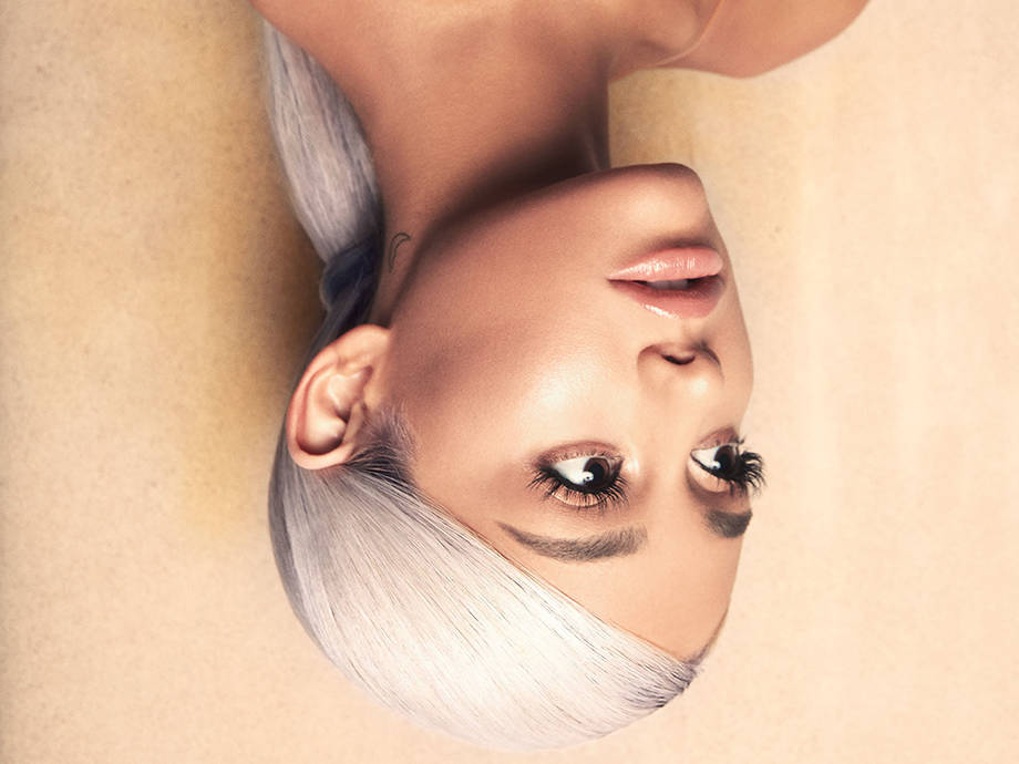 The Sexual Liberation of Ariana Grande