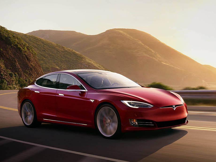 Tesla's Fate Is a Winding Road