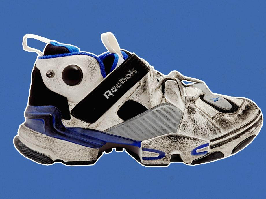 The Chunky Sneaker Trend is Only Going to Get More Bizarre