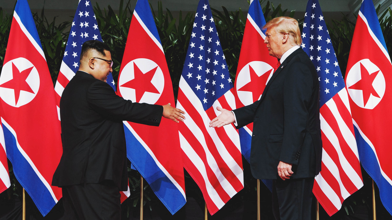 Playboy North Korea Singapore Summit Donald Trump Kim Jong-un