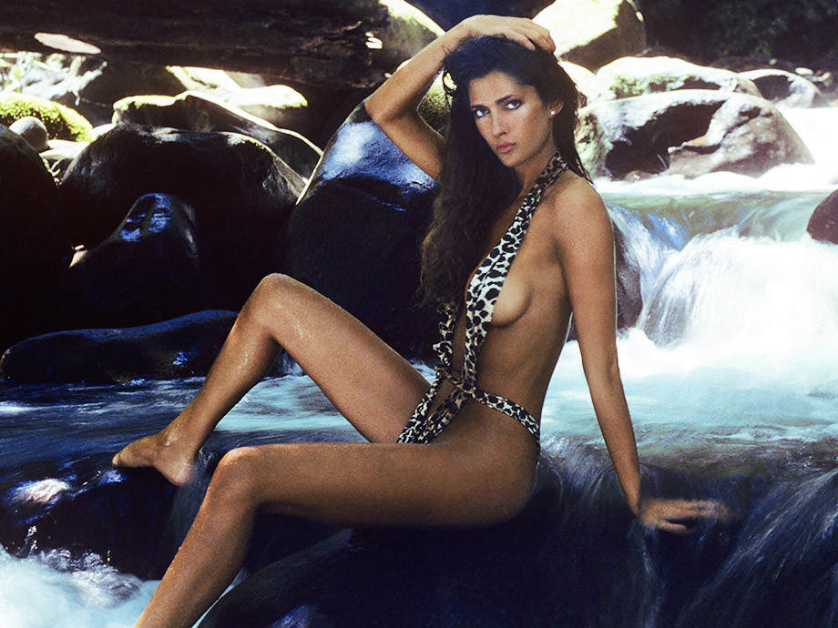 In 1991, Tula Became the First Transgender Woman to Pose Naked in Playboy