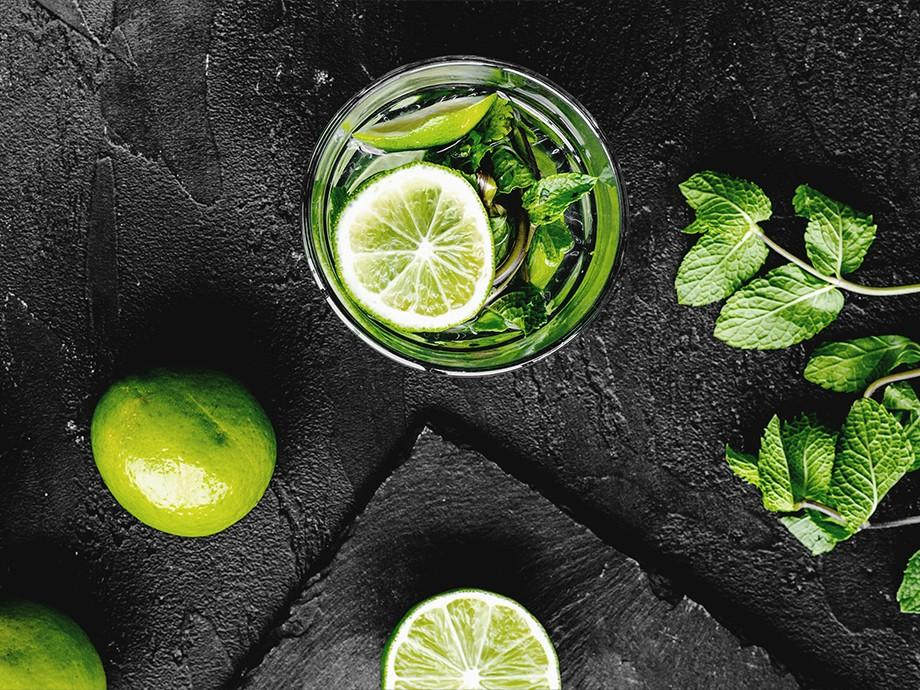 Mix Your Own Luck: Saint Patrick's Day Cocktail Recipes
